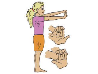 Hand-Spiel
