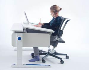 Ergonomisches Sitzen