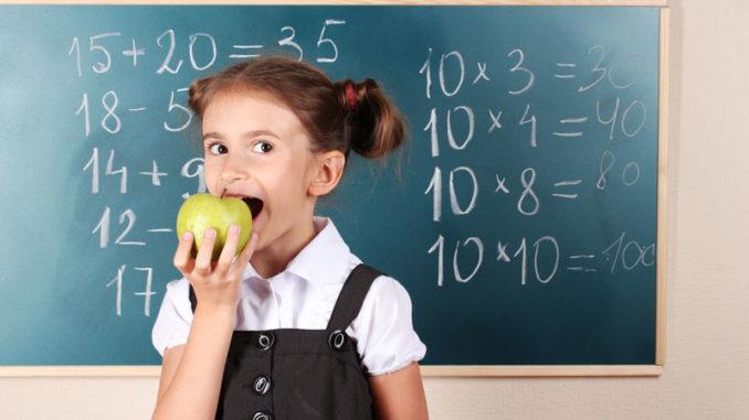 Kinder-Essen – wenn wir Antworten brauchen