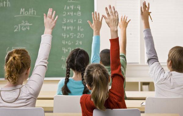 Aktiver Sachunterricht in der Grundschule
