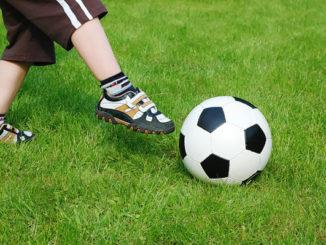 Die besten Fußballtricks