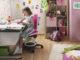 Wanddekoration - Hausaufgaben - lernen