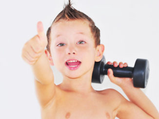 Kräftigung der Muskulatur, Training, Sport