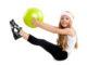 Übungen, Muskeln aufbauen, Ergonomie
