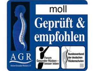 AGR, Institut, Vorlagen, Empfehlungen