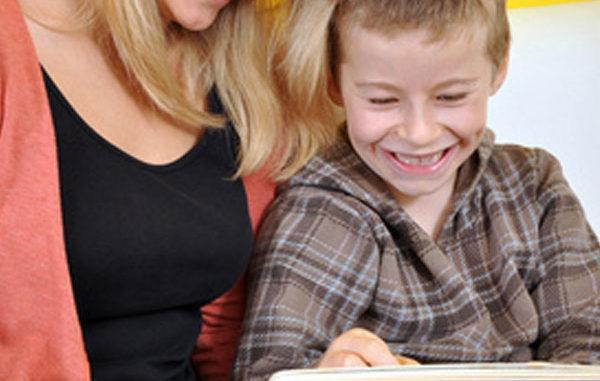 Buchstaben, Alphabet, Lesen lernen