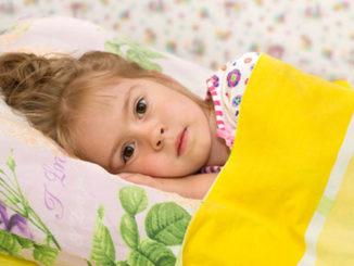 Bett, Schlafstörung, keine Konzentraton beim Lernen