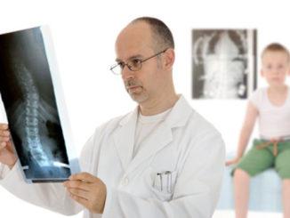 Rückenschmerzen, prüfen