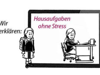 Konzentration, Schule
