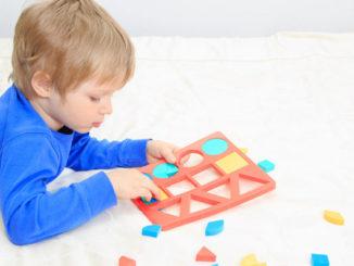 Bewegung, spielen, lernen