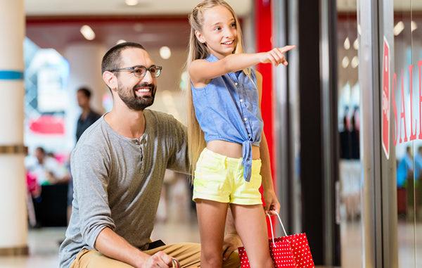 Gesundes Lernen, moll, Markenklamotten, Kinderschreibtische, Shopping, Einkaufen