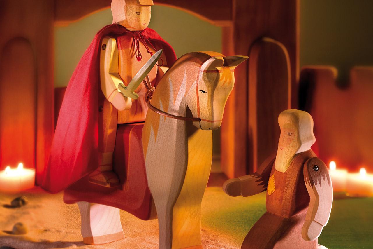 Sankt Martin Mehr Als Nur Ein Laternenumzug