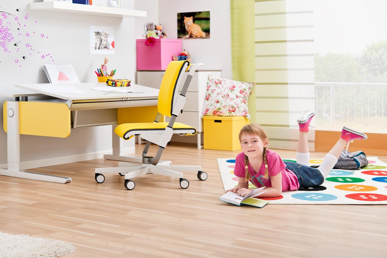 ein kinderzimmer braucht farbe aber welche ist die richtige. Black Bedroom Furniture Sets. Home Design Ideas