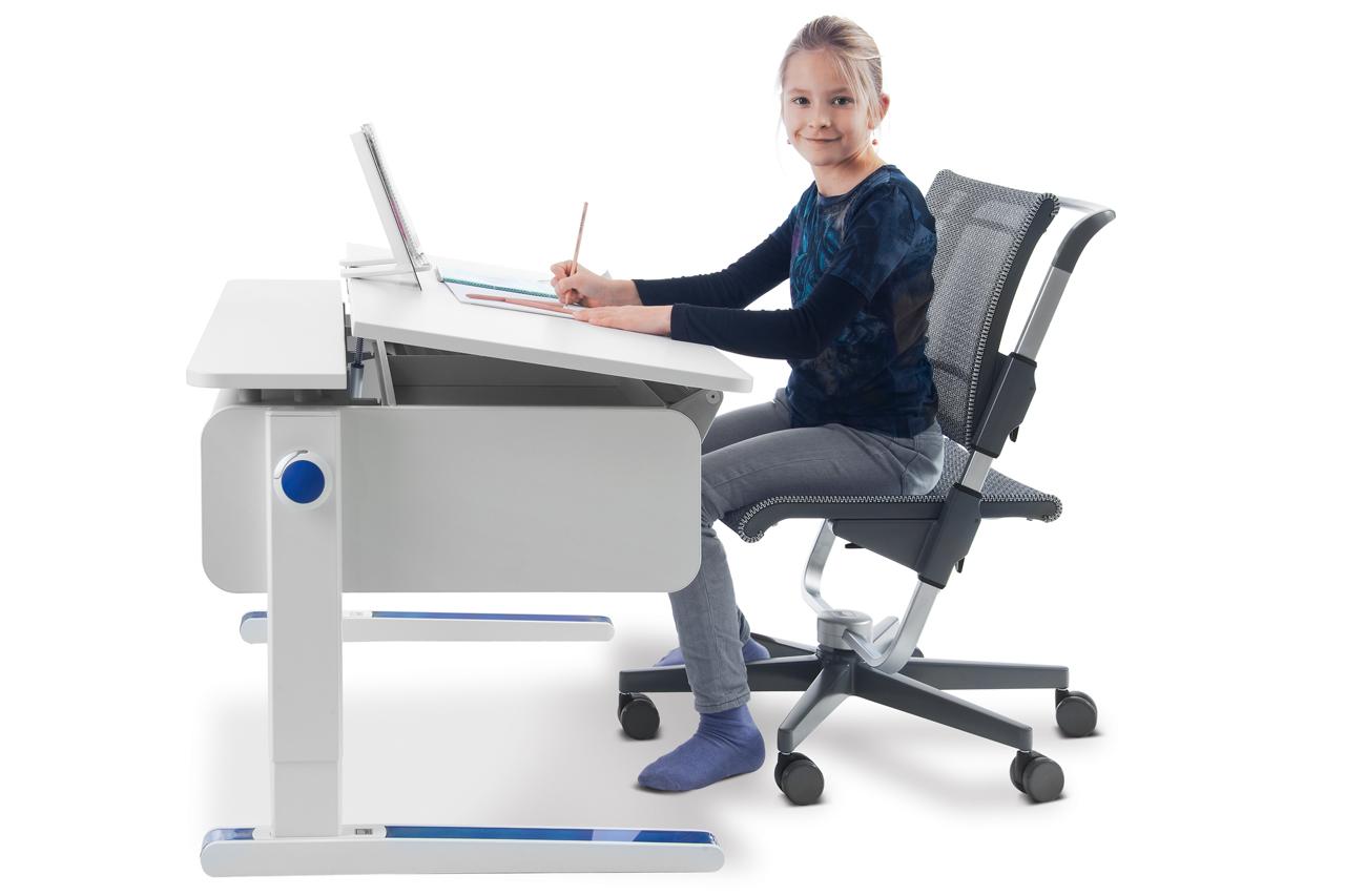 Was ist der beste Schreibtisch und Schreibtischstuhl für ...